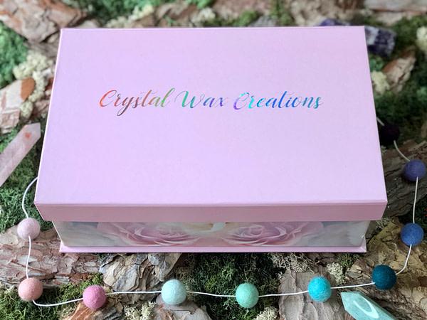 Luxury Personalised Gift box