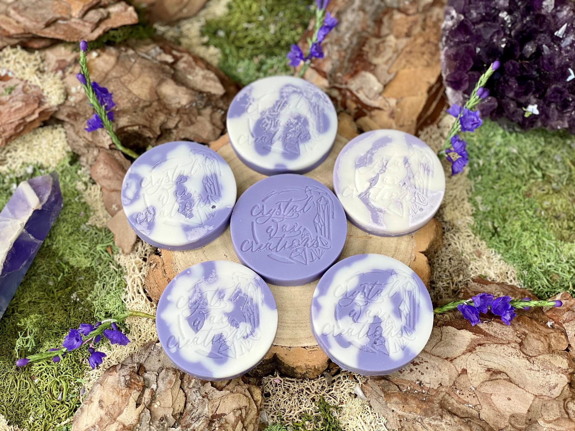 wild violet logo